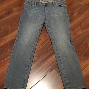 Bull Head Hermosa super skinny jeans size 13 R